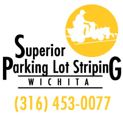 Parking Lot Striping Wichita, Kansas